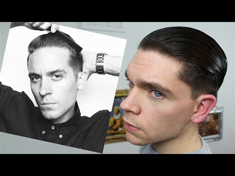 G-Eazy Hairstyle | How To