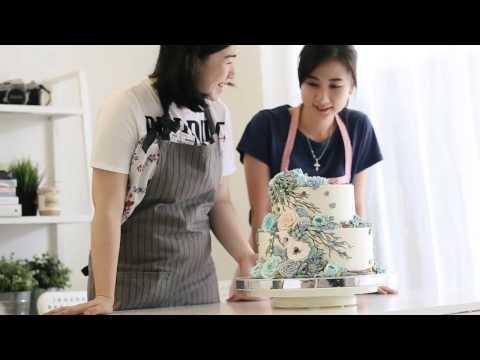 ivenoven tier cake