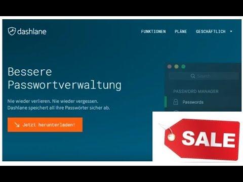 How To Get 50% OFF Dashlane Regular Price? (Discount / Coupon)