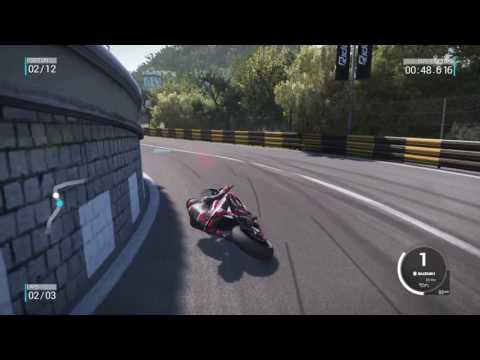 Ride 2 online gameplay Macau mistakes