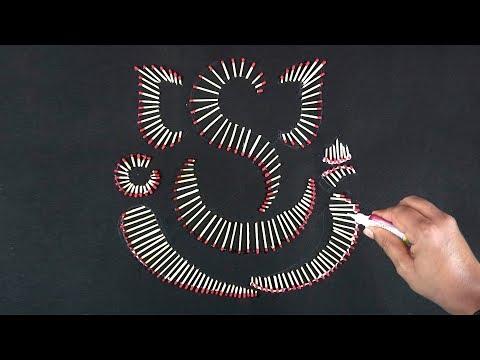 How to Make Ganesh Diy Crafts | Ganesh Chaturthi Craft Ideas