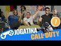 RODRIGO ADAMS LEVA UMA RUIM NO CALL OF DUTY JOGATINA EP 07
