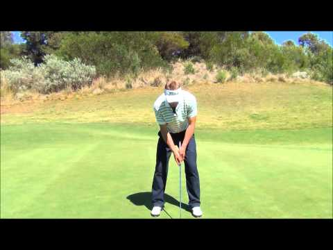 Putting Secrets - How To Fix The Biggest Mistake Made By Bad Putters, By PGA Australia, Golf Setup