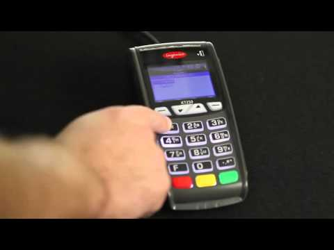 How to Accept Apple Pay on Ingenico Terminals