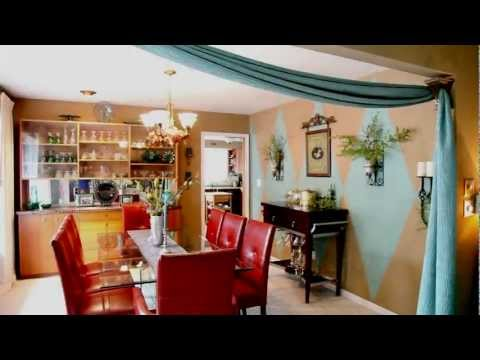 Feng Shui for the Dining Room