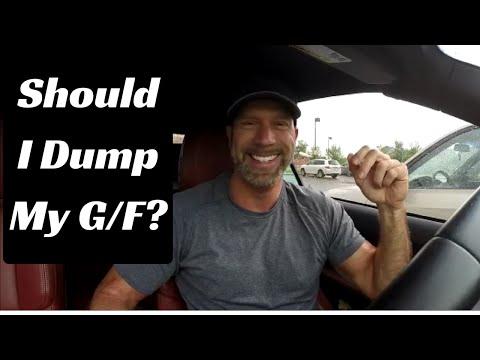 Should I Dump My Girlfriend To Pursue Entrepreneurship?