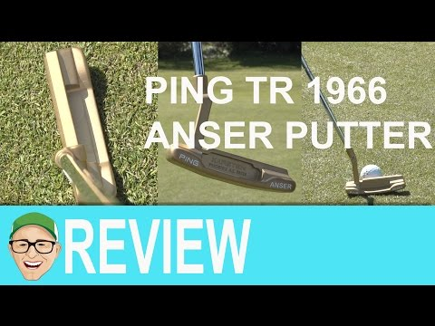 Ping TR 1966 Putter