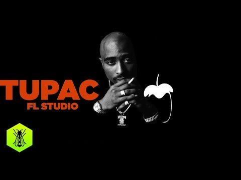 How to Make Tupac Beats in FL Studio 12