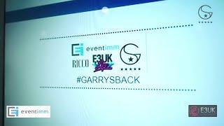 Garry Sandhu UK Press Conference Highlights - June 2019
