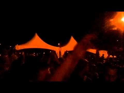 Decentralized Dance Party Saskatoon 2010 - Don't Stop Believing