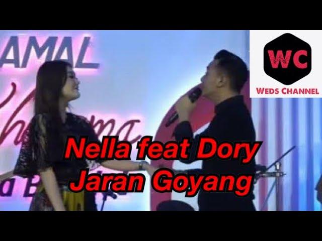 Nella Kharisma feat Dory Harsa - Jaran Goyang
