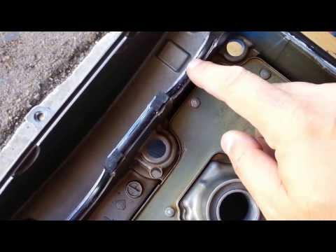 DIY Valve Cover Gasket Replacement - Winston Buzon