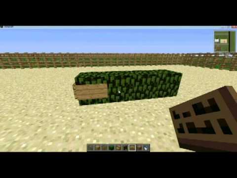 Horse Jumps for Minecraft - Hunter Jumper Fences