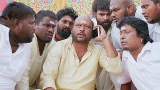 Subramanyam For Sale Comedy Scenes - Fish Venkat Comedy Scene - Sai Dharam Tej, Ajay, Rao Ramesh