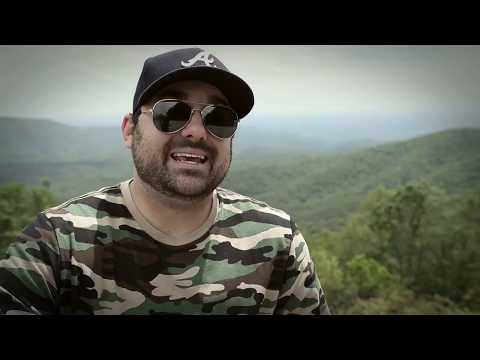 Porch Matthews - Murray County (OFFICIAL MUSIC VIDEO)