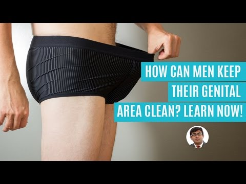 What are the genital hygienic steps that men need to follow? Know more!