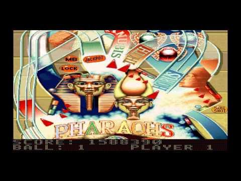 DOS Game: Ultimate Pinball
