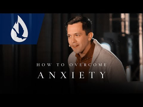 How to Overcome Anxiety (And Panic Attacks)