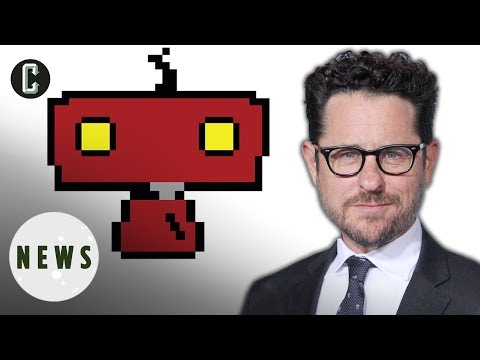JJ Abrams' Bad Robot To Develop Video Games