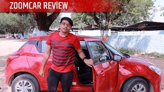 ZoomCar → Problems, Feedback & Review - Auto Radar