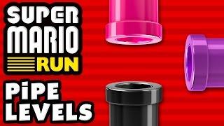 Super Mario Run: World 01 - ALL PINK COINS - PakVim net HD Vdieos Portal