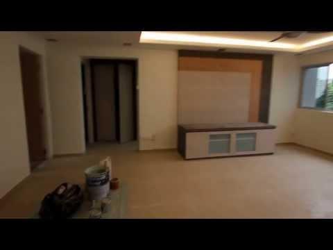 Yishun 5 room HDB renovation by Interior Designer Ben Ng -- Part 5 - Final stage