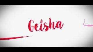 Teaser #2   GEISHA - Kering Air Mataku
