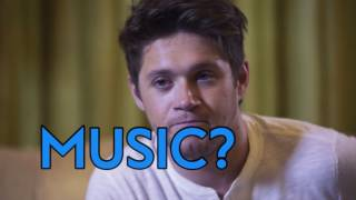 MTV Asks: Niall Horan Answers Fan Questions