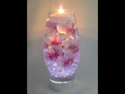 Top 20 Floating Candles & Flowers   Water Candle