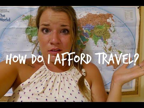 How Do I Afford Travel? 3 MAIN TIPS