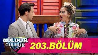 Download Güldür Güldür Show 203.Bölüm (Tek Parça Full HD) Video