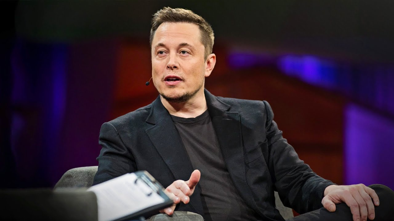 Why Elon Musk Doesn't Have An Office