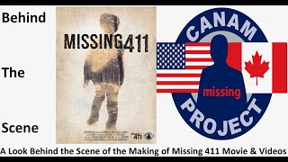 David Paulides Looks Behind the Scene of the Making of Missing 411- The Movie \u0026 Videos