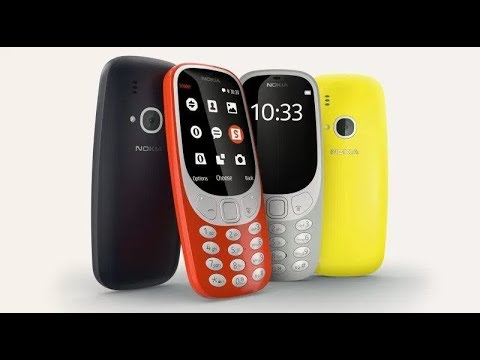 Nokia 3310 Unboxing Special with Tamil Technical Teacher
