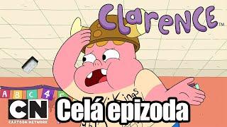 Clarence | Průměrný Jeff (Celá epizoda) | Cartoon Network