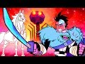 🔴 Watch Now Live: Teen Titans Go! | The Night Begins to Shine | DC Kids Live