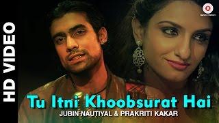 Tu Itni Khoobsurat Hai Reloaded - Prakriti Kakar | Amjad Nadeem