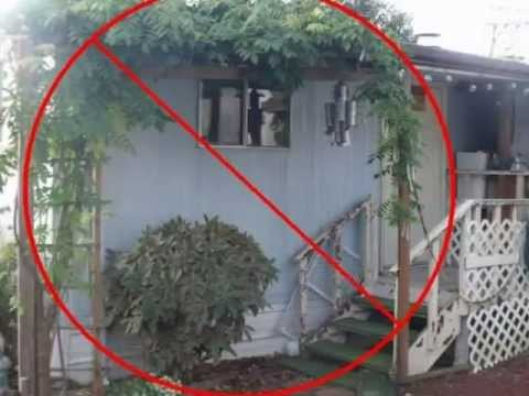 Manufactured Home Foundation Inspections (HUD) King of the House Home Inspection