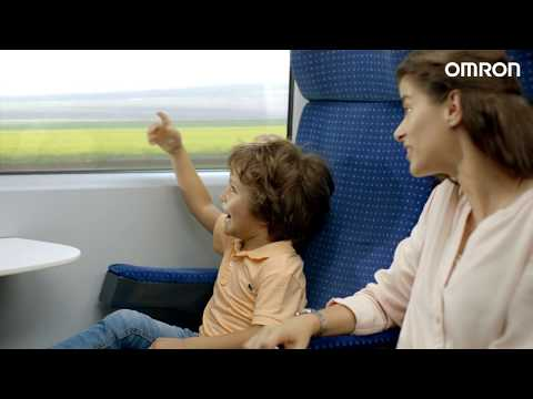 OMRON MicroAIR U100 - Efficient treatment when you need it