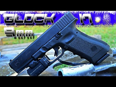 Glock 17 Gen 3 Review - Guns.com