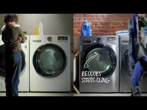 The Natural Gas Difference - Dryer