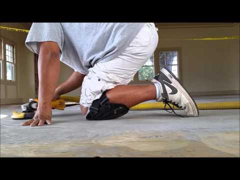 Dewalt Concrete Grinder Review