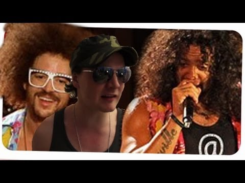 LMFAO - Party Rock Anthem (PARODIE)
