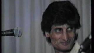 זוהר ארגוב - ההופעה 1984 - נדיר - חלק 2