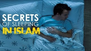 In Islam What Happens When You Sleep || Know Now || Music Free Background || Full HD