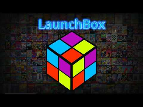 Auto Start LaunchBox Or Big Box When Windows Starts - LaunchBox Tutorials