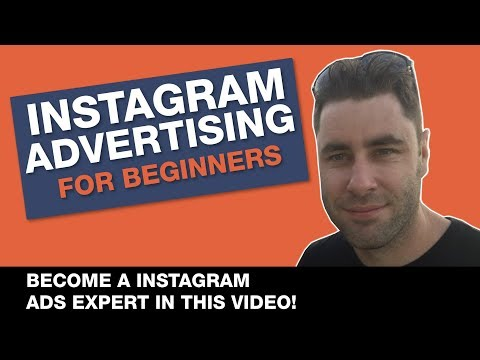 Instagram Ads Tutorial - Become a Instagram Ads EXPERT In This Video