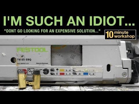 I'm such an idiot! #155