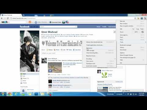 How to get the Old Fb Chat box ....