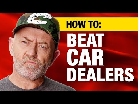 Top 20 Ways to Beat a Car Dealer | Auto Expert John Cadogan | Australia